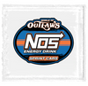 NOS Large Decal