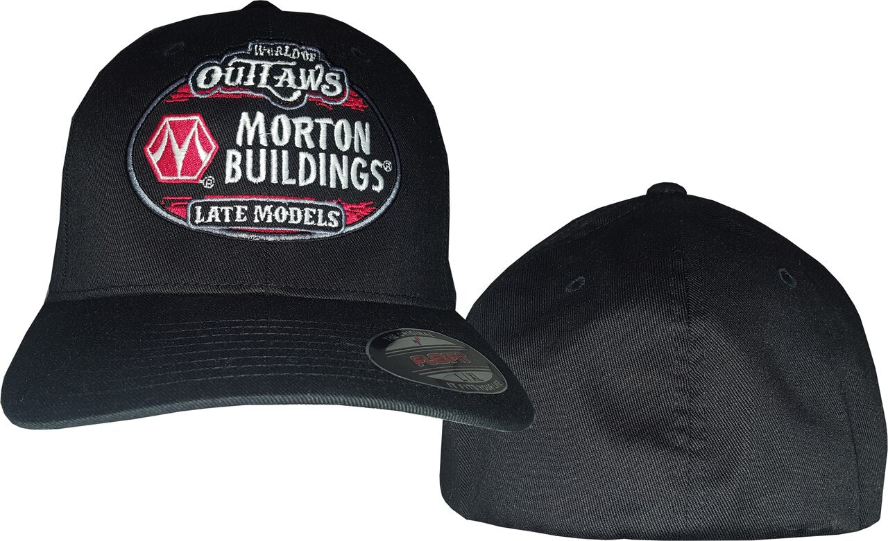 Late Model SeriesFlex Fit Hat