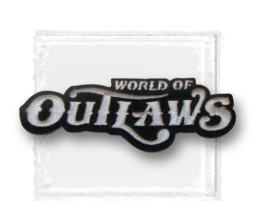 World of Outlaws Patch Small