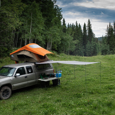 Awning Extensions - Bighorn Overland