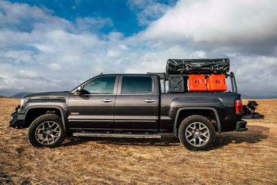 Chev/GM Active Cargo System - Forged - Bighorn Overland