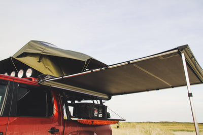 Vehicle Awning - Bighorn Overland