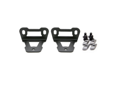 Universal Light Bracket - Bighorn Overland