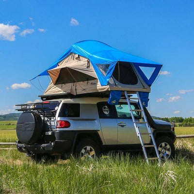 Mesquite Mojave (3-4 Person) Roof Top Tent - Bighorn Overland