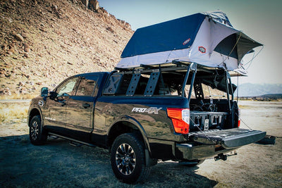 Nissan Active Cargo System - Forged - Bighorn Overland