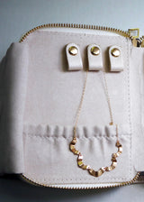Jewelry Travel Case - Emily Warden Designs