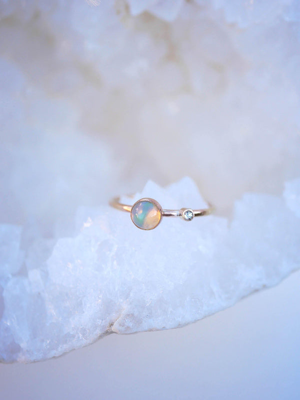 Orbit Ring - Emily Warden Designs Site