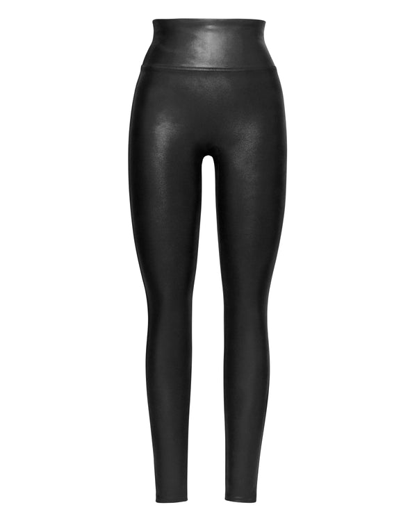 SPANX Kunstleder Leggings