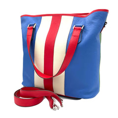 The French Flag Bag
