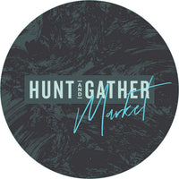 Join me at Hunt & Gather Market!
