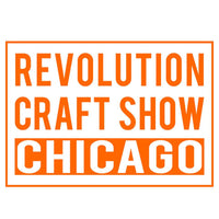 Revolution Craft Show November 4th
