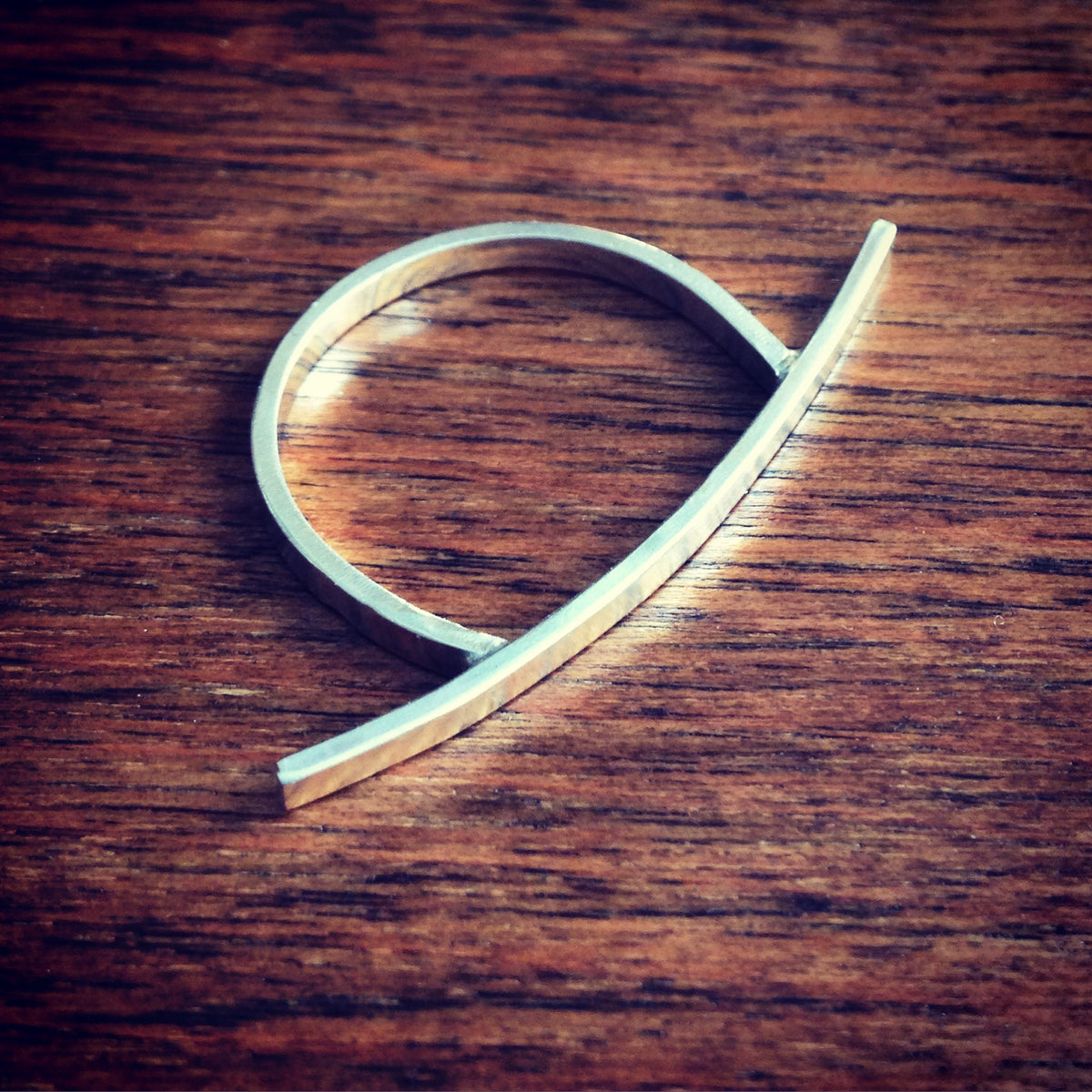 Long Arc Ring