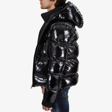 Load image into Gallery viewer, C765 COMO BUBBLE DOWN JACKET
