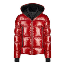 Load image into Gallery viewer, C745 COMO BUBBLE DOWN JACKET