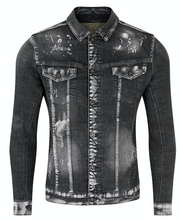 Load image into Gallery viewer, MAGIC S794 DENIM JACKET