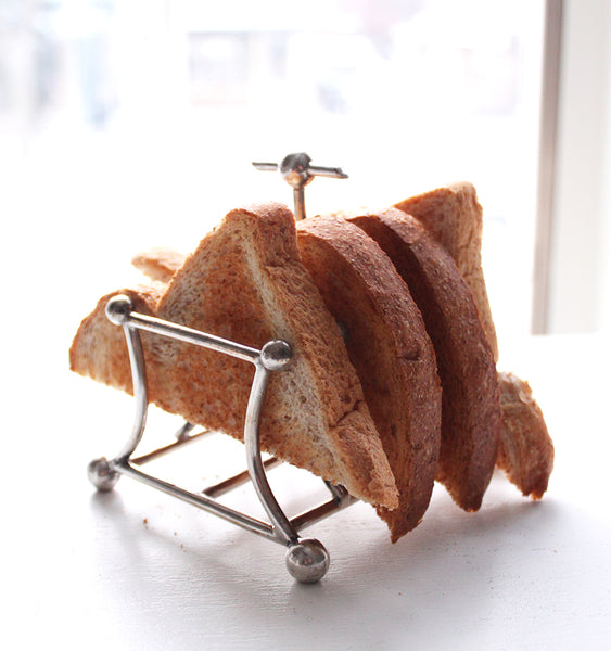 Antique Toast Rack