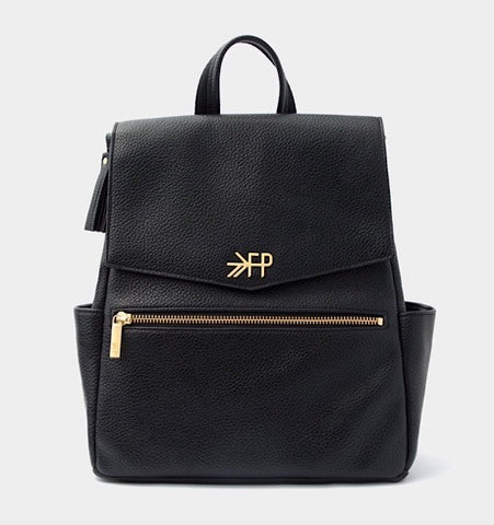 Ebony Mini Classic Bag