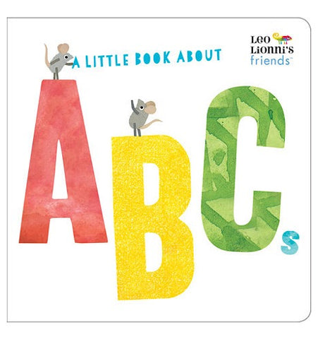 A Little Book About ABC's