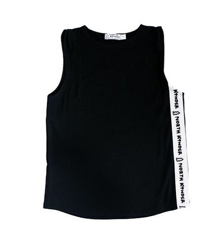 Speed Tank, Black
