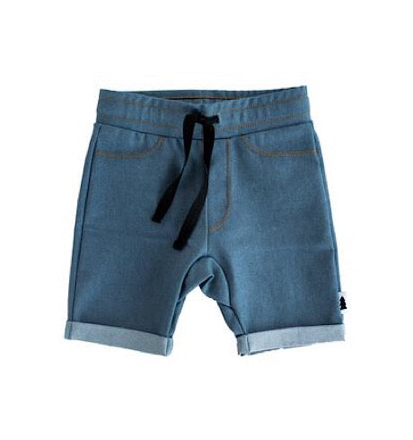 Rockford Shorts, Denim