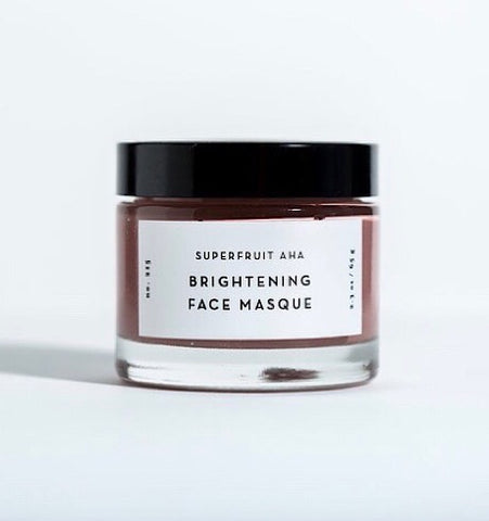 Superfruit AHA Brightening Face Masque