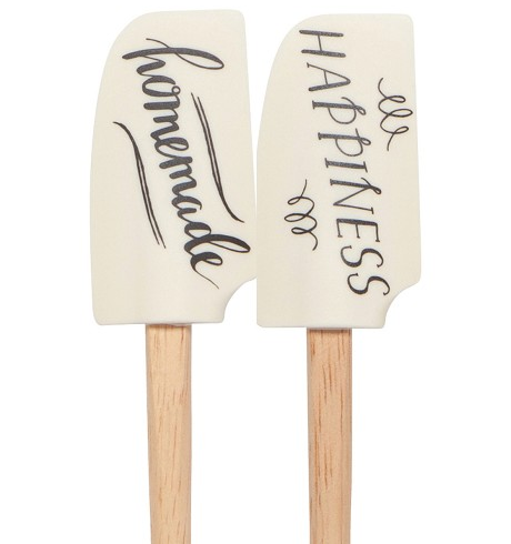 Happiness Mini Spatula Set/2