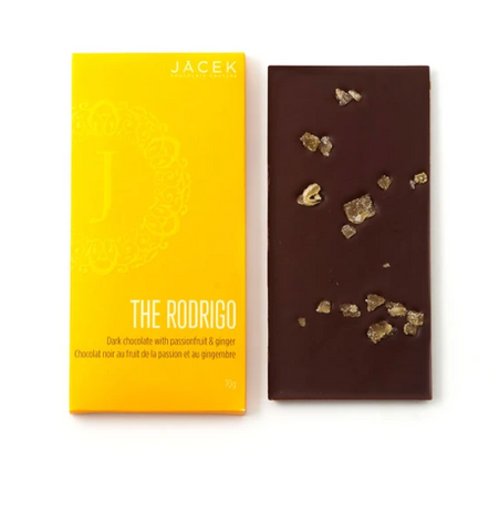 The Rodrigo Artisan Bar