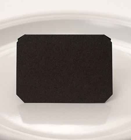 Hester & Cook - Chalkboard Place Card
