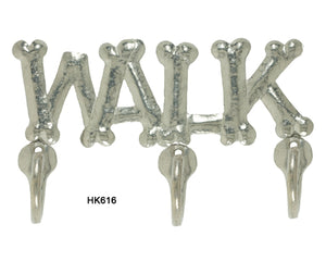 WALK Triple Leash Hook