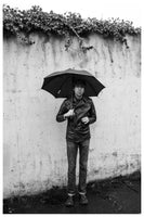 #7 Justin Townes Earle limited edition print