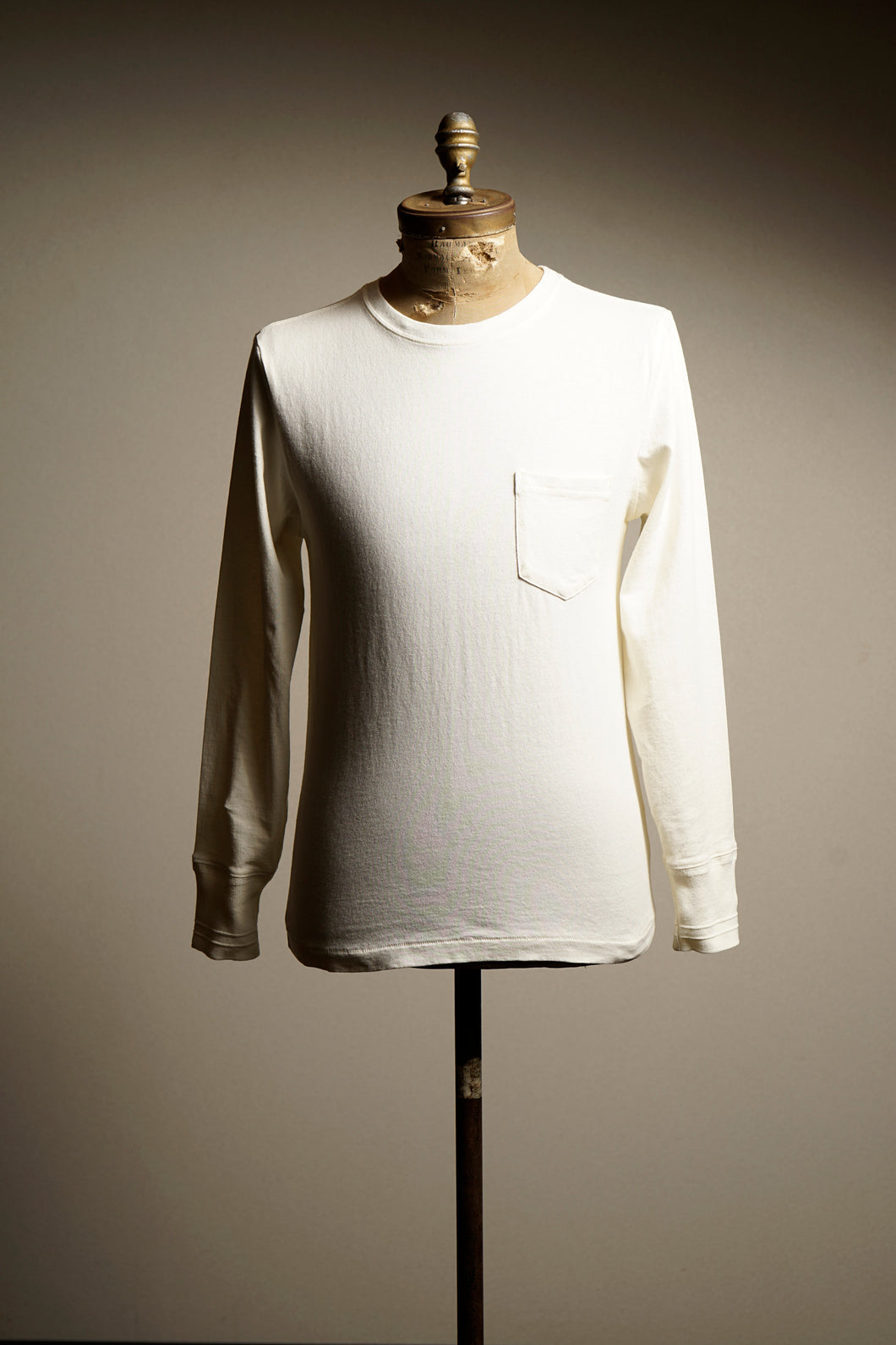GLADHAND - 25  / POCKET L/S T-SHIRTS