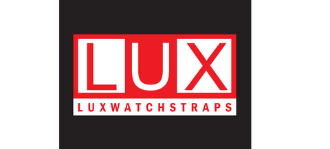 LUX Watch Straps-Watch Band