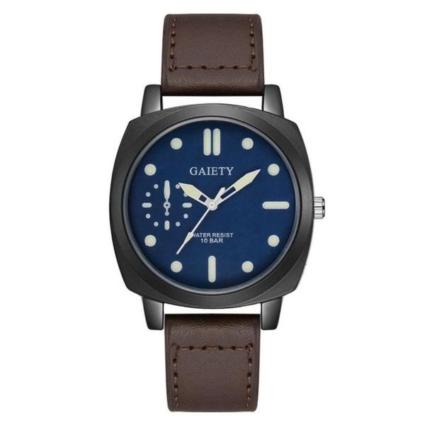 Military Panerai Style Watch