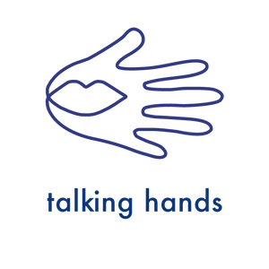 talking hands flipbooks