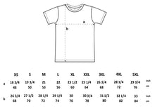 Load image into Gallery viewer, Men's Frank Tee Shirt