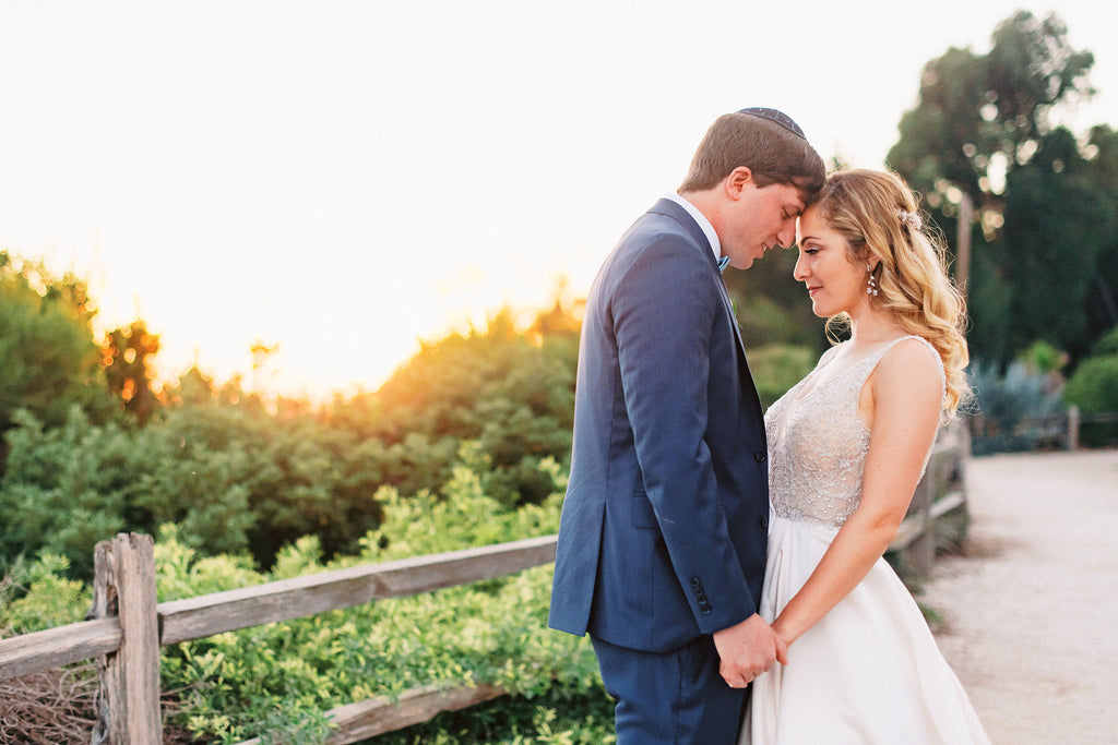 Gabrielle & Daniel - Wedding at The Ritz-Carlton Bacara, Santa Barbara