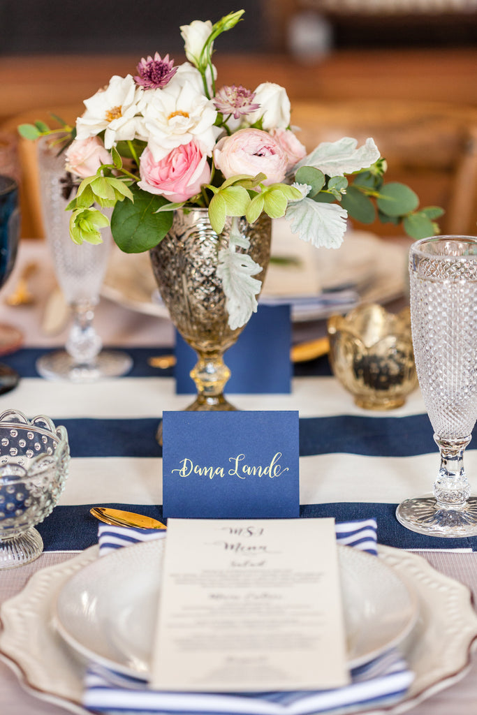Antoine Vestier Themed Styled Shoot at the College of Physicians