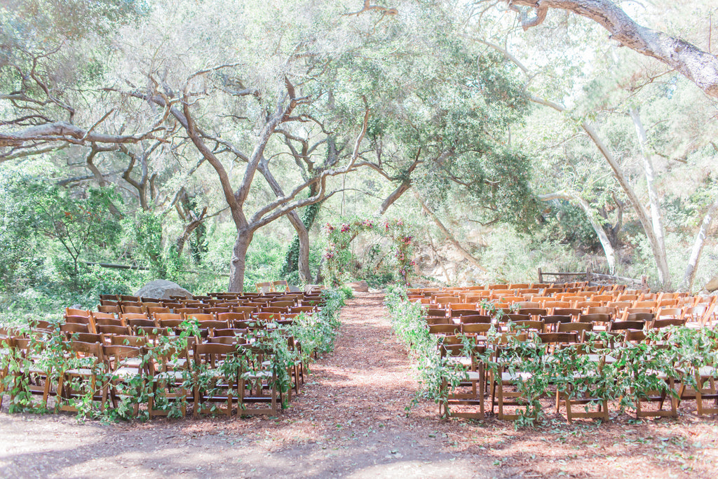 Courtney & Sam Beautiful Boho Wedding in Santa Barbara