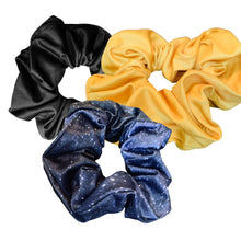 Load image into Gallery viewer, Basic Collection Mask &Scrunchie 6 piece set