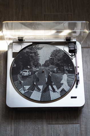 ABBEY ROAD Slip Mat