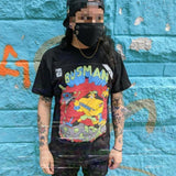 "Jeff Cinco x L&O ""Busman"" Tee (Black)"