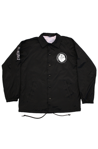 HELLFISH Coach Jacket