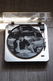 HIGH FIDELITY Slip Mat