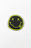 SMILEY Lapel Pin