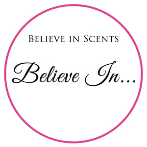 Believe In Scents