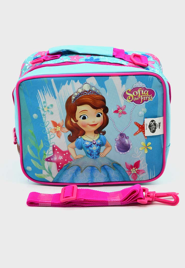 Sofia The First - Lunch Bag