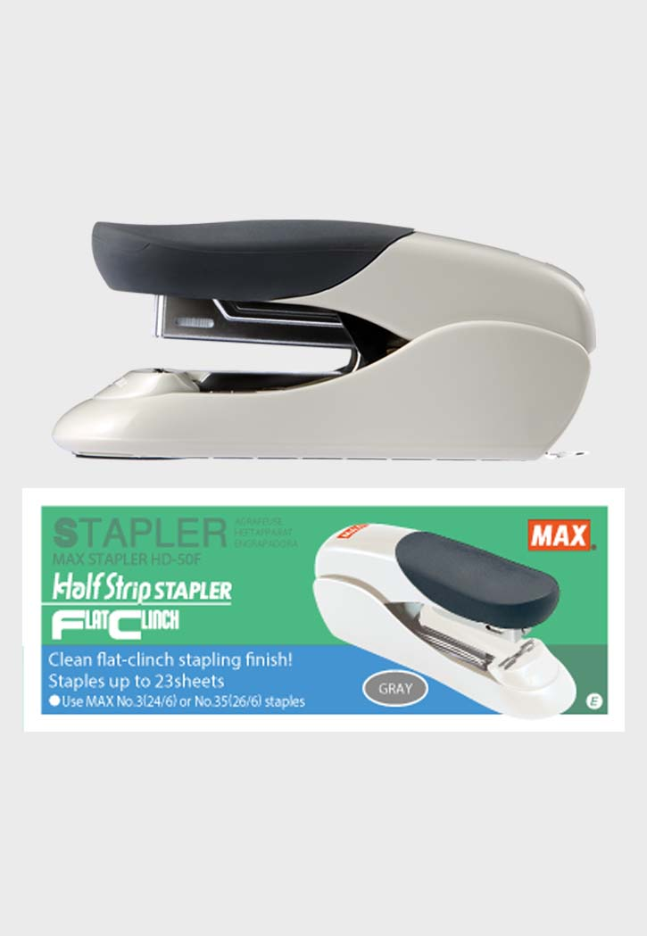 Max - Medium Stapler HD-50DF