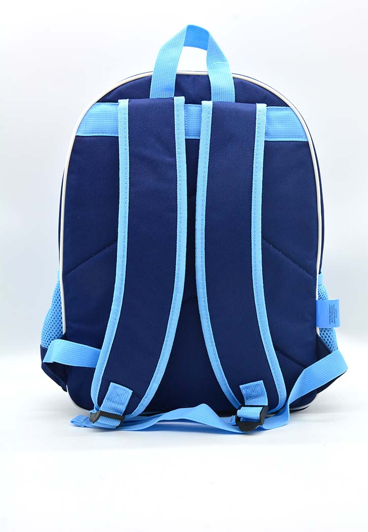 Manchester City - School Backpack