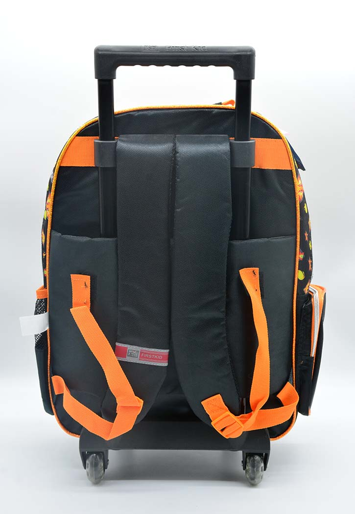 SLUGTERRA TROLLEY BAG 18