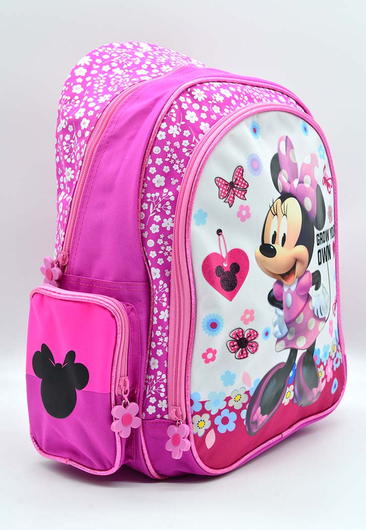 MINNIE MOUSE BACKPACK 16\ 160309""